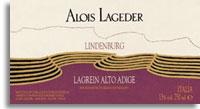 2006 Alois Lageder Lagrein Lindenburg Alto Adige