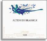 2012 Gaja Alteni de Brassica Langhe