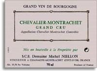 2010 Domaine Michel Niellon Chevalier-Montrachet