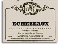 2007 Domaine Mongeard Mugneret Echezeaux Vieilles Vignes