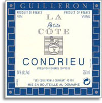 2010 Domaine Yves Cuilleron Condrieu La Petite Cote