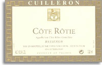 2010 Domaine Yves Cuilleron Cote-Rotie Bassenon