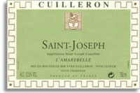 2008 Domaine Yves Cuilleron Saint-Joseph L'Amarybelle