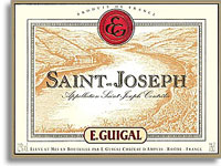 2007 E. Guigal Saint-Joseph