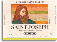2010 E. Guigal Saint-Joseph Lieu-Dit Saint-Joseph