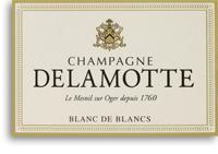 2007 Delamotte Blanc de Blanc Brut