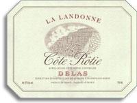 2011 Delas Freres Cote-Rotie La Landonne