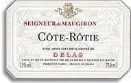 2006 Delas Freres Cote-Rotie Seigneur de Maugiron