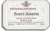 2010 Delas Freres Saint-Joseph Francois de Tournon