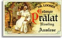 2002 Dr. Loosen Erdener Pralat Riesling Auslese