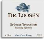 2011 Dr. Loosen Erdener Treppchen Riesling Spatlese