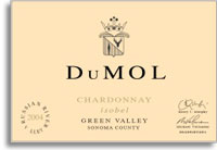 2011 Dumol Chardonnay Isobel Russian River Valley