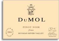 2012 Dumol Pinot Noir Finn Russian River Valley