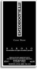 2008 Enzo Boglietti Barolo Case Nere