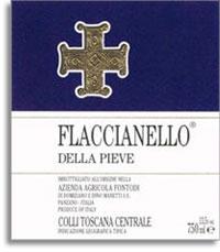 2007 Fontodi Flaccianello Della Pieve Colli Della Toscana Centrale