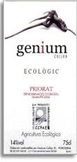 2006 Genium Celler Ecologic Priorat