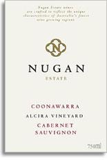 2010 Nugan Estate Cabernet Sauvignon Alcira Vineyard Coonawarra