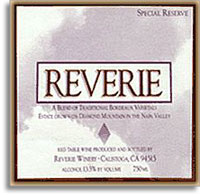 2002 Reverie Special Reserve Diamond Mountain District