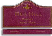 2013 Rex Hill Vineyard Pinot Noir Reserve Oregon