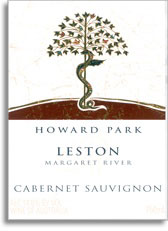 2011 Howard Park Wines Cabernet Sauvignon Leston Margaret River