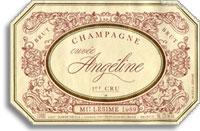 1985 J. Lassalle Cuvee Angeline Premier Cru Brut