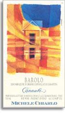 2011 Michele Chiarlo Barolo Cannubi