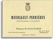 2009 Domaine Des Comtes Lafon Meursault Perrieres