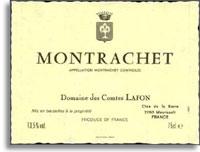 1998 Domaine Des Comtes Lafon Montrachet