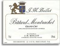 2010 Domaine Jean-Marc Boillot Batard-Montrachet