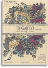 2006 Carpineto Dogajolo Igt