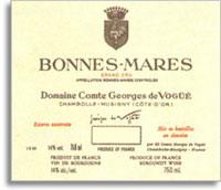 2001 Domaine Comte Georges de Vogue Bonnes-Mares