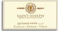2010 Les Vins de Vienne Saint-Joseph