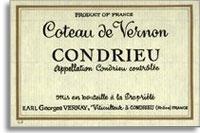 2011 Domaine Georges Vernay Condrieu Coteau De Vernon