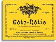 2008 Domaine Georges Vernay Cote-Rotie