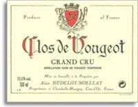 2010 Domaine Hudelot-Noellat Clos de Vougeot