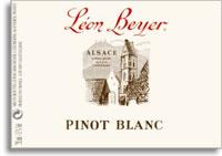 2007 Domaine Leon Beyer Pinot Blanc