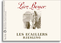 2010 Domaine Leon Beyer Riesling Les Ecaillers