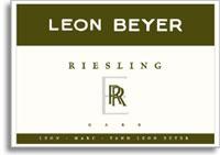 2012 Domaine Leon Beyer Riesling R de Beyer