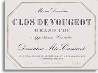2010 Domaine Meo-Camuzet/Meo-Camuzet Frere & Soeurs Clos de Vougeot