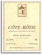 2005 Domaine Rene Rostaing Cote-Rotie