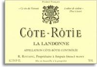 2005 Domaine Rene Rostaing Cote-Rotie La Landonne
