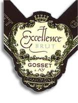 NV Gosset Excellence Brut