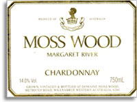 2010 Moss Wood Winery Chardonnay Margaret River