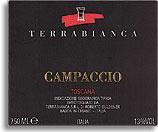 2007 Terrabianca Campaccio