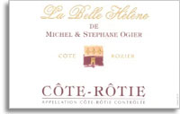 2009 Domaine Michel and Stephane Ogier Cote-Rotie La Belle Helene