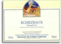 2008 Domaine Georges Mugneret/Mugneret-Gibourg Echezeaux