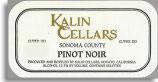 2005 Kalin Cellars Pinot Noir Cuvee Dd Sonoma County