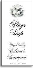 2006 Stags' Leap Winery Cabernet Sauvignon Napa Valley