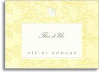 2007 Vie Di Romans Flors Di Uis Isonzo Del Friuli
