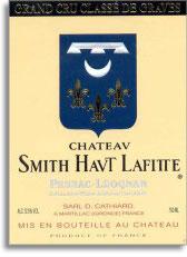 2010 Chateau Smith Haut Lafitte Pessac-Leognan Blanc